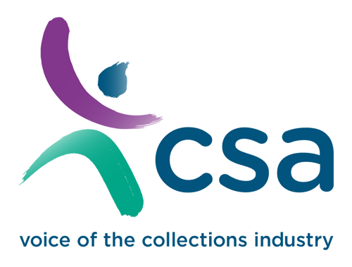 Member of the Credit Services Association